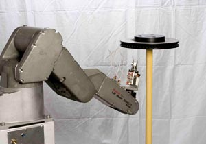 5 Benefits of Industrial Painting Robots Grand Rapids